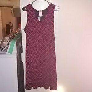 41 Hawthorne dress size xl